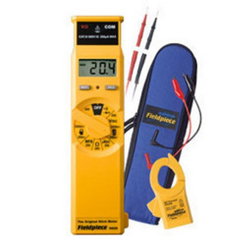 Fieldpiece HS26 Original Stick Digital Multimeter (HVAC/R)