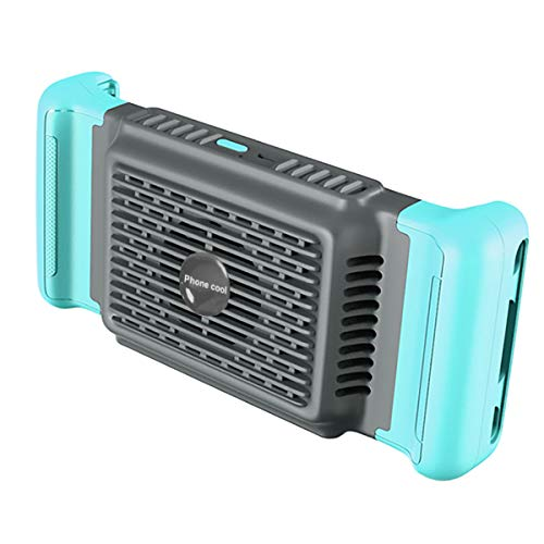 GLOTRENDS Phone Semiconductor Heatsink Cooler Suitable for Phone Gaming Live Broadcast etc