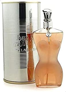 Classique by Jean Paul Gaultier for Women Eau de Toilette 100ml