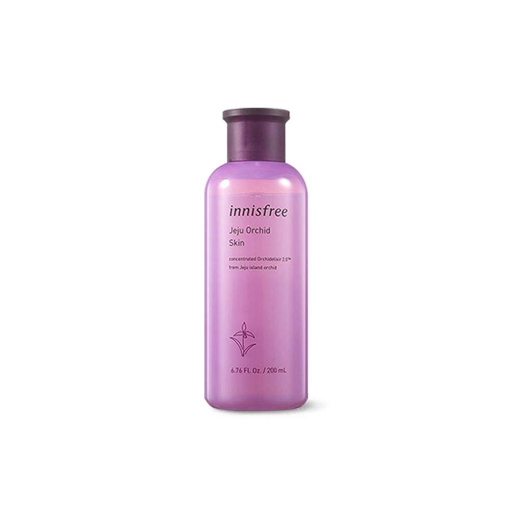 注入朝食を食べるかまど[イニスプリー]Innisfree 寒暖スキン(200ml) 新商品入荷 Innisfree Orchid Skin (200ml) New Arrival [海外直送品]