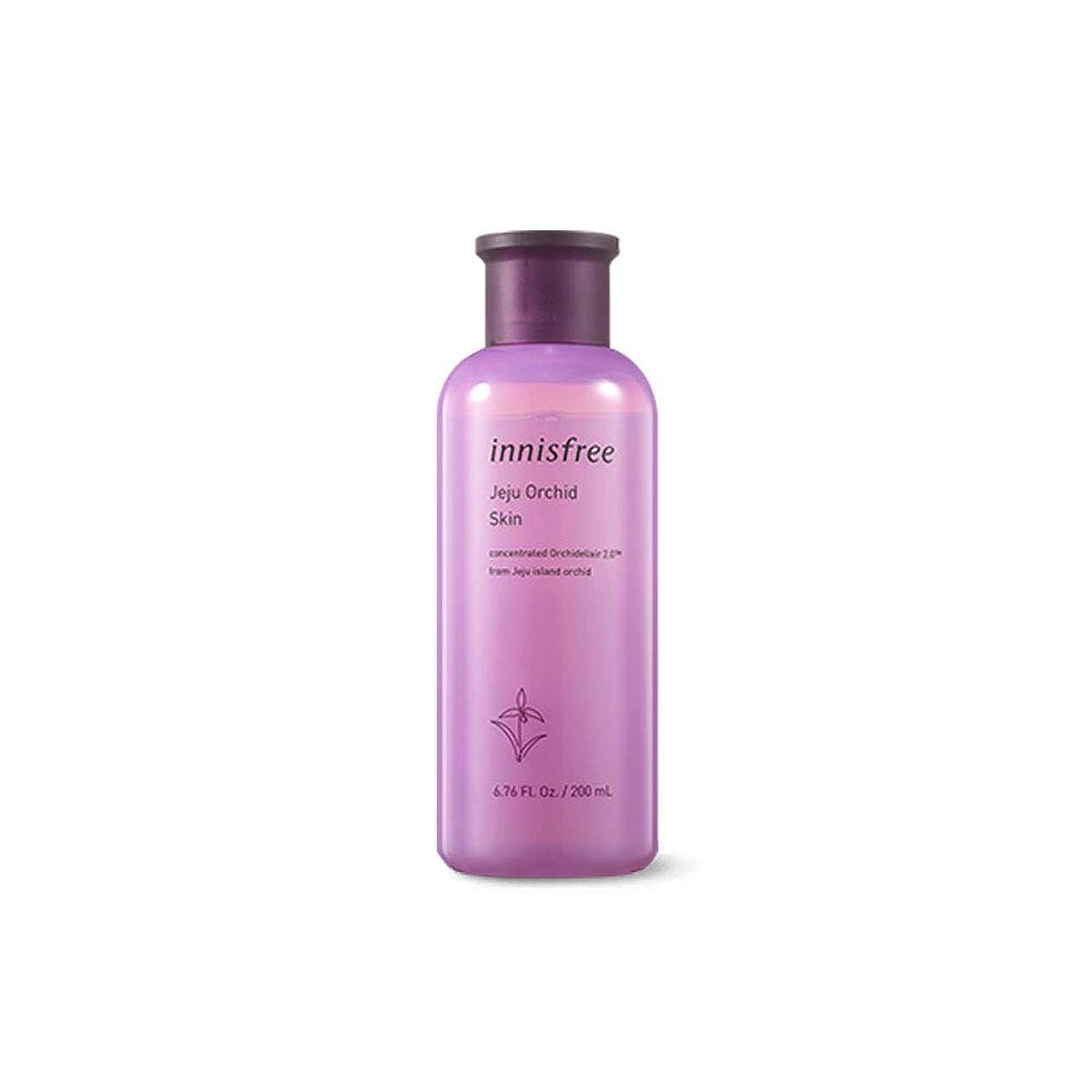 エリート礼儀ぼかし[イニスプリー]Innisfree 寒暖スキン(200ml) 新商品入荷 Innisfree Orchid Skin (200ml) New Arrival [海外直送品]