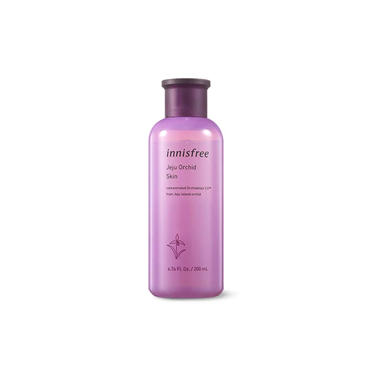 永遠の借りる通行料金[イニスプリー]Innisfree 寒暖スキン(200ml) 新商品入荷 Innisfree Orchid Skin (200ml) New Arrival [海外直送品]
