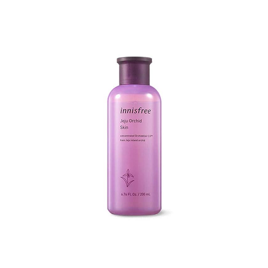 石の貞レイア[イニスプリー]Innisfree 寒暖スキン(200ml) 新商品入荷 Innisfree Orchid Skin (200ml) New Arrival [海外直送品]