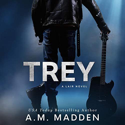 Trey: A Lair Novel Titelbild
