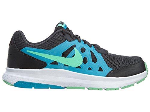 Nike Dart 11 - Anthrct/Grn GLW-Bl...