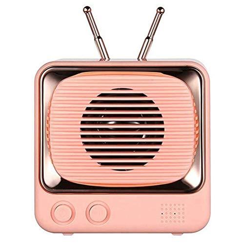 HDDFG Altavoz Portátil Bluetooth 5.0 El Mini Altavoz Inteligente Inalámbrico Puede Transmitir Voz En Tiempo Real