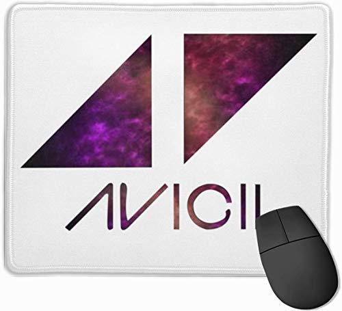 Avicii Custom Gaming Mouse Pad, Persönlichkeit entwirft Gaming Mousepad