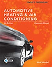 automotive heating and air conditioning