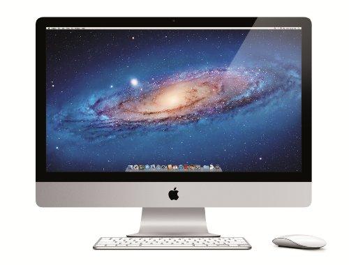 Apple iMac Ordinateur de bureau 27'...
