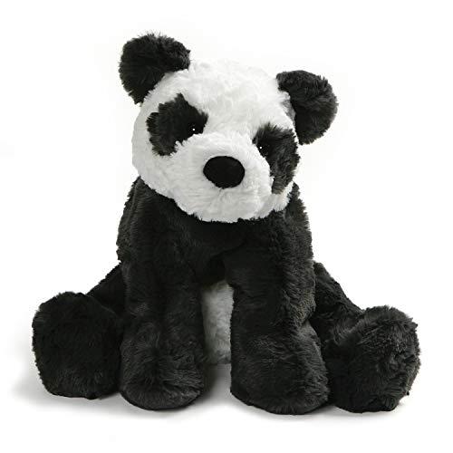 GUND Cozys Collection Panda Bear Stuffed Animal Plush, Black and White, 10'