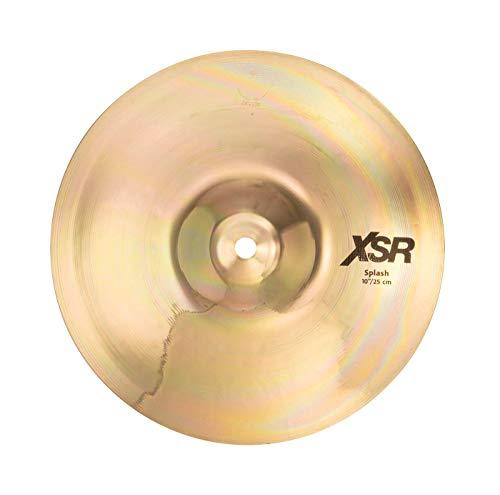 SABIAN - 10' XSR Splash