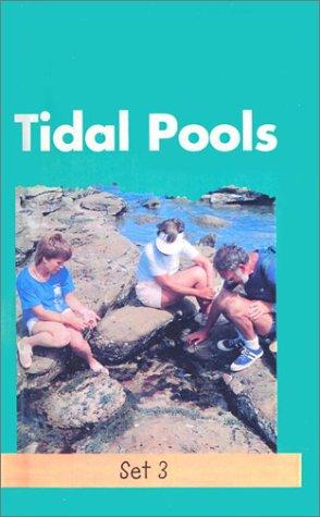 Tidal Pools: Focus, Habitats (Little Green Readers. Set 3)