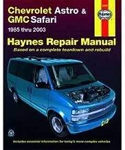 Best 1998 chevy astro van repair Reviews
