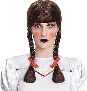 Amazon.es: peluca - Disfraces y accesorios: Juguetes y juegos