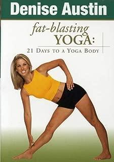 Fat-Blasting Yoga