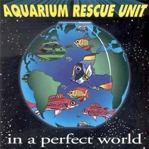 In a Perfect World by Aquarium Rescue Unit (1994-10-25)
