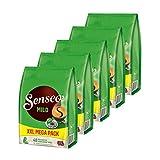 Senseo - Almohadillas de café Mild Roast (5 Unidades, Sabor Fino y Aterciopelado, 240 Unidades)