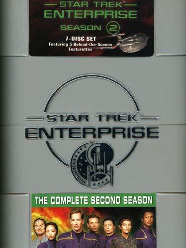 Star Trek Japan's largest Minneapolis Mall assortment Enterprise - The Season Second Complete