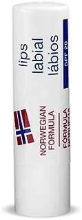 Neutrogena - Protector labial, para labios secos y agrietados – SPF 20