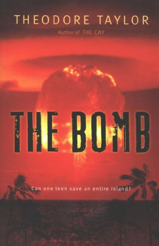 The Bomb (English Edition)