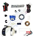 YF GOLD Electric Bike Conversion kit 48v 750w