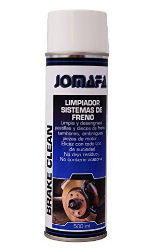 JOMAFA - LIMPIADOR DE FRENOS 500ML