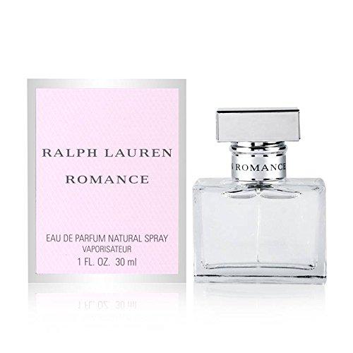 """Ralph Lauren ROMANCE femme / woman,Eau de Parfum, Vaporisateur / Natural Spray, 30 ml\"""""""