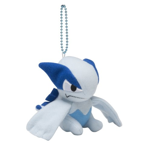 Pokemon Center Original mascot Lugia Doll (japan import)