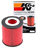 K&N Premium Oil Filter: Designed to Protect your Engine: Fits Select FORD/MAZDA/MERCURY Vehicle Models (See Product Description for Full List of Compatible Vehicles), PS-7013, Multi