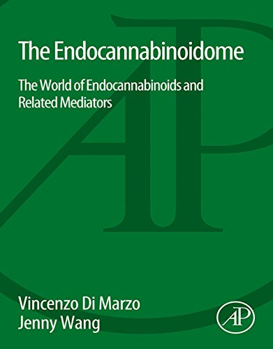 The Endocannabinoidome: The World of Endocannabinoids and Related Mediators (English Edition)