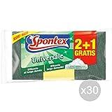 Spontex Bath & Shower Sponges