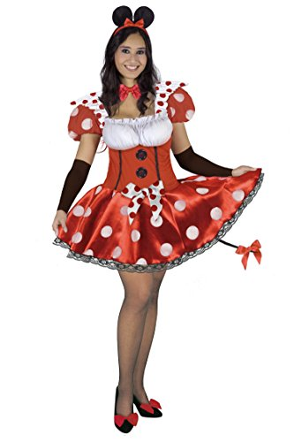 Ciao- Costume Carnevale per Adulti, M, 16565.M