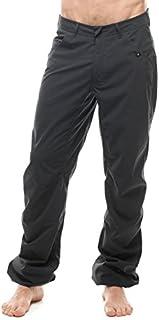 Houdini(フーディニ) メンズ スリル ツイル パンツ M Thrill Twill Pant 14-15FW Rock Black S 294074