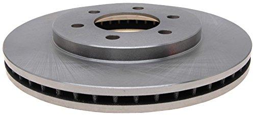 ACDelco Silver 18A1329A Front Disc Brake Rotor