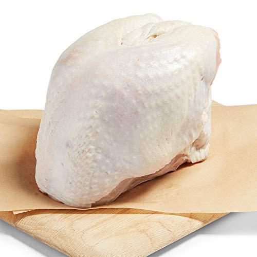 Whole Foods Market, Turkey Breast Bone-In Organic Step 2, 4-8lb