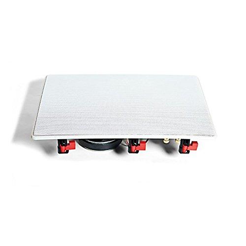 quadral CASA W80 Deckenlautsprecher Weiss (Paar)