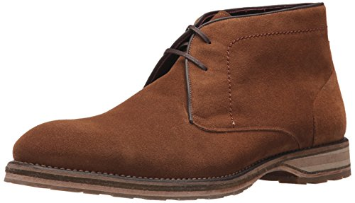 Mezlan Men's Dalias Chukka Boot, tan, 10 US/10 M US