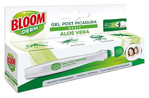 Bloom Derm gel post picadura 10ml