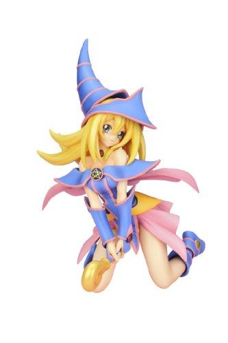 Kotobukiya Yu Gi-Oh Figurine King Duel Monsters Black Magician Girl 1/7 Scale PVC Yugioh Yu Gioh