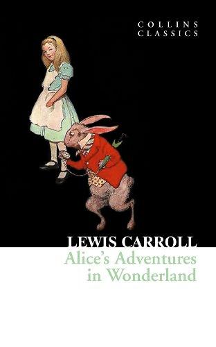 Alice's Adventures in Wonderland (Collins Classics) (English Edition)
