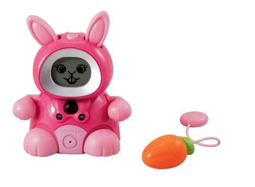 Vtech 80-120304 - Kidiminiz Häschen pink