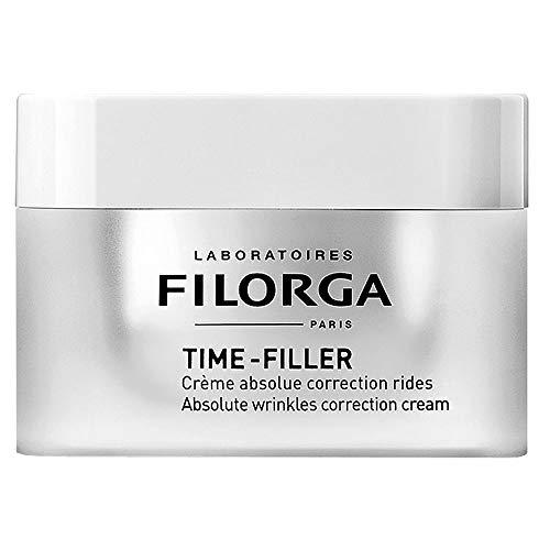 Filorga Time-Filler Crema Antiarrugas con Ácido Hialurónico, 50ml