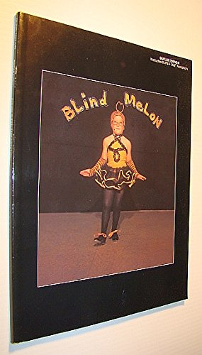 Blind Melon: Includes Super Tab Notation
