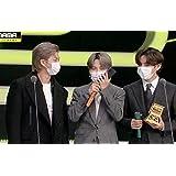 2020 Mnet ASIAN MUSIC AWARMAMA 防弾少年団BTS,テミン(SHINee),TWICE,SEVENTEEN,IZONE,BoA,MONSTA X,NCT,GOT7,EXO,パク・ソジュン