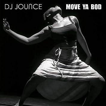 Move Ya Bod