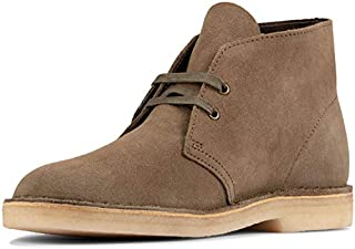 Clarks Desert Boot Light Olive Suede 11 D (M) (B08DY2633P) | Amazon price tracker / tracking, Amazon price history charts, Amazon price watches, Amazon price drop alerts