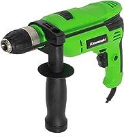Kawasaki 603010440 Taladro 810W 13mm-65904, 8