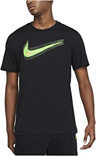 Nike Men's M NSW TEE SWOOSH 12 MONTH T-Shirt