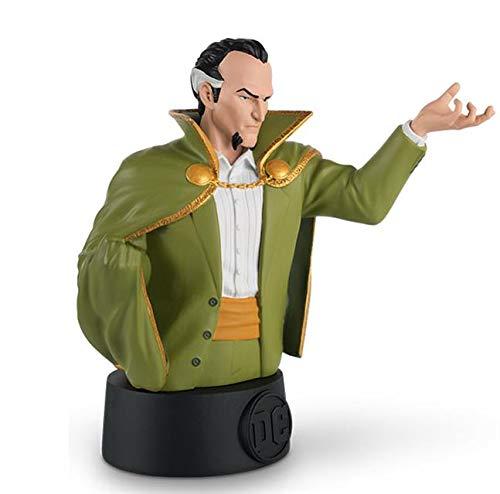 Busto Resina Batman Universe Collector's Nº 23 RAS