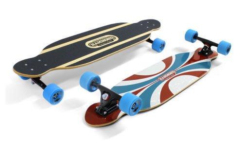 Hammond Longboard, Piper37